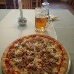 Fotografie: Pizzeria Olivo