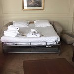 Foto de Saint James Albany Hotel-Spa