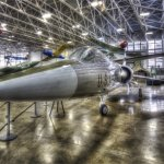 F - 104 at Hill Aerospace Museum
