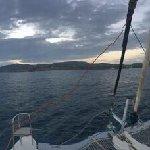 Catamaran Ibiza Charteralia Foto