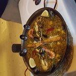 Foto de Restaurant Es Canyis