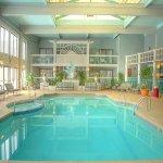 Foto de Clarion Hotel Lake Erie