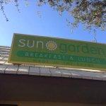 SunGarden Cafe