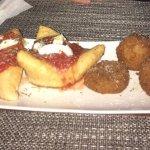 Photo de Pizzeria Alleria