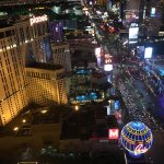 Photo de Eiffel Tower Experience at Paris Las Vegas