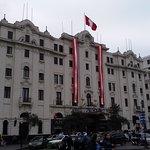 Photo de Gran Hotel Bolivar