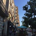 Photo de Park Hotel Barcelona