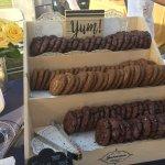 Fresh Bake Cookies