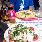 Photo de Mea Culpa Pizzeria & Trattoria