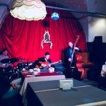 Foto di Jazz Bar 48 Chairs