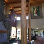 Moenkopi Legacy Inn & Suites لوحة