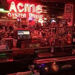 Bild från Acme Oyster House