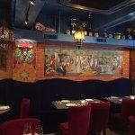 Le Souk Restaurant Interior