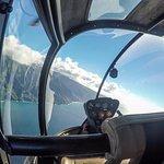 Our pilot.