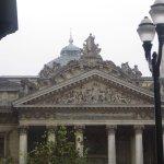 Photo de The Bourse (Stock Exchange)