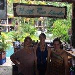 Foto de Rio Lindo Resort