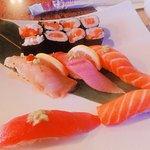Foto de Gami Sushi