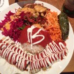 Foto de Bosphorous Turkish Cuisine