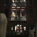 Foto de Aqua Palace Hotel