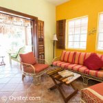 Lime Casita (Suite with terrace)