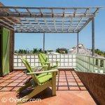Classic room porch (Sun)
