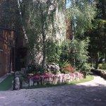 Hotel Il Picchio Foto