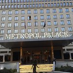 Photo of Metropol Palace, A Luxury Collection Hotel