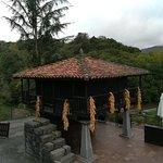 Foto de La Cepada Hotel