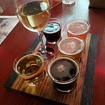 IPAs, cider and wine!