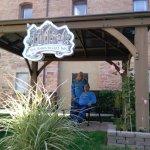 Photo de The Anniversary Inn - Fifth South