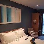 Foto de Travelodge London Vauxhall Hotel
