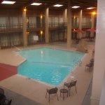 Indoor pool, Best Western Outlaw Inn, Rock Springs, WY