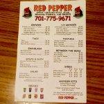 Billede af The Red Pepper