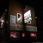 Red Pepper... a Grand Forks Landmark