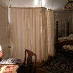 Foto de The Jeweled Turret Inn