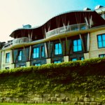 Photo de Niebieski Art Hotel & Spa