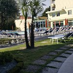 Foto de Hotel Savoia Thermae & SPA