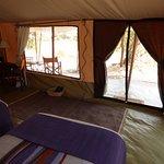 Tent #3