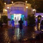 Foto de Hotel Boutique Le castel blanc