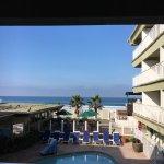 Bilde fra Surfer Beach Hotel
