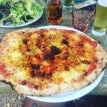 Pizzeria Chez Mika