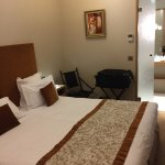 We stayed in Room 10  Oct 3 to 8.  The hotel staff was very friendly and helpful, especially Mad