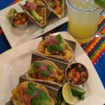 The Tacos of Taco Tuesday!