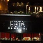Photo of Bota Bota, spa-sur-l'eau