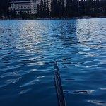 Fairmont Chateau Lake Louise Foto