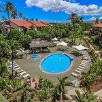 Zdjęcie Maui Schooner Resort