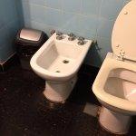 bacia sanitária e bide