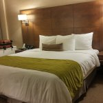 Best Western Ville-Marie Montreal Hotel & Suites Photo