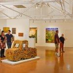Araluen Arts Centre: Albert Namatjira Gallery