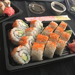 Photo of Sushiology